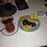 Photo taken at Ofis by Gozde K. on 4/16/2013