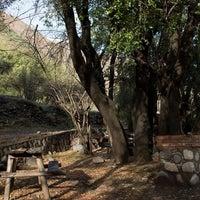 Photo taken at Camping Paulonias by Eduardo A. on 6/15/2013