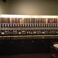 Photo taken at Argo Tea by Anton K. on 10/29/2012