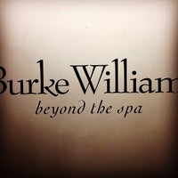 Photo taken at Burke Williams Spa by Daniel C. on 3/10/2013