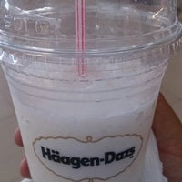 Photo taken at Häagen-Dazs by Marco A. on 12/28/2013