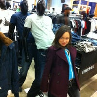 Photo taken at Macy's by Diane R. on 11/23/2012