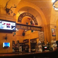 Photo taken at Finnegan's Irish Pub by Andrei G. on 7/4/2013