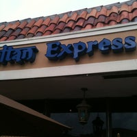 Photo taken at Sultan Express Mediterranean Grill by Laurie S. on 12/15/2012