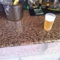 Photo taken at Pool Bar Sirene Golf by Андрей К. on 8/18/2014