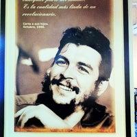 Photo taken at Museo Casa Ernesto Che Guevara by Olga T. on 12/23/2013