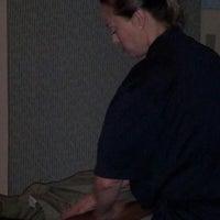 Photo taken at Healing Oak School Of Massage by Myrna S. on 6/17/2013