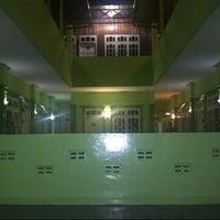 Photo taken at Hotel Mahara by Rahmad SST on 9/9/2013