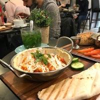 Photo taken at Cafe Loren by Alanoud on 3/12/2018