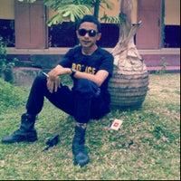 Photo taken at Lapas Klas 1 Makassar by yudhie 9. on 2/2/2013