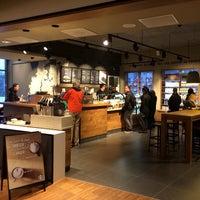 Photo taken at Starbucks by Ilia K. on 1/21/2014