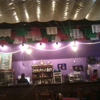 Photo taken at Los Jarales by Tulug K. on 12/21/2013