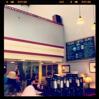 Photo taken at Carmel Valley Coffee Roasting Co by Lauren Reed F. on 6/30/2013