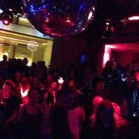 Photo taken at Foksal XVIII by Kristina🍒 V. on 11/24/2012
