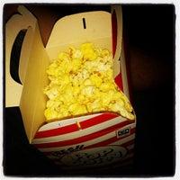 Photo taken at Cine Araújo by Junior M. on 3/11/2013