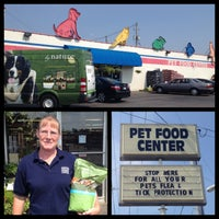 Photo taken at Pet Food Center by Haley W. on 7/18/2013