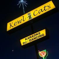 Photo taken at Kewl Cats by loren j. on 9/13/2013