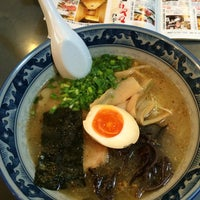 Photo taken at 龍虎 西銀座店 by KUBO T. on 11/9/2013