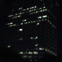 Photo taken at CBRE Office Building by Krystle W. on 9/28/2012