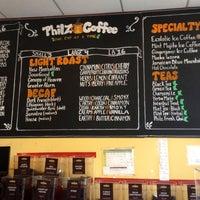 Photo taken at Philz Coffee by Kira B. on 4/15/2013
