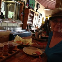 Photo taken at Pecan Street Brewing Co. by Heidi T. on 7/24/2013