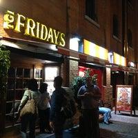Foto tomada en T.G.I. Friday's por Germán A. el 3/6/2013