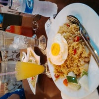 Photo taken at Solaria by Supiansyah S. on 3/28/2015