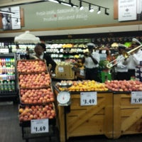 Photo taken at Rouses Market by Kaylee T. on 8/3/2013