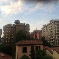 Photo taken at Bocciofila Via Del Progresso by Максим on 6/26/2013
