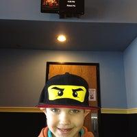 Photo taken at Showplace Cinemas by Mark M. on 2/7/2014