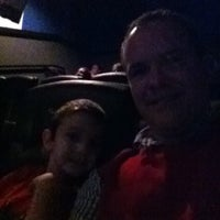Photo taken at Showplace Cinemas by Mark M. on 12/15/2012