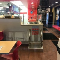 Photo taken at Domino's Pizza by Andy L. on 1/12/2017