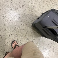 Photo taken at TSA Checkpoint 1 by Andy L. on 6/5/2017
