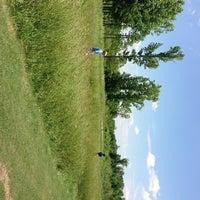 Photo taken at Canebrake Golf Club by Katie R. on 5/27/2013