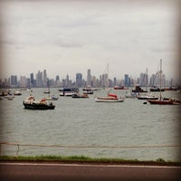 Photo taken at Ciudad de Panamá by Mau on 6/11/2013
