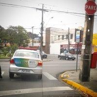 Photo taken at Itau Personnalite by JuanPa A. on 9/30/2014
