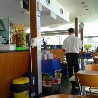 Foto tirada no(a) Café do Coreto por Domingos M S. em 8/10/2013