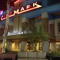 Photo taken at Cinemark Mesa Riverview by Gregg M. on 12/28/2012