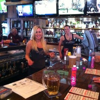 Photo taken at Wild Bills Sports Saloon by Paul H. on 4/13/2013