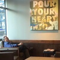 Photo taken at Starbucks by Adam B. on 10/8/2014