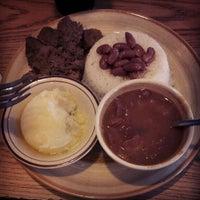 Photo taken at Cafe Habana City by Brock J. on 11/30/2012