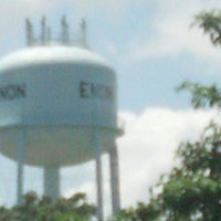 Photo taken at Village of Enon by Jesse S. on 7/15/2013