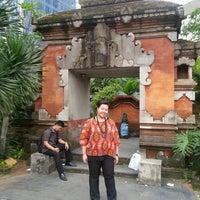 Photo taken at Baruna Resto by Irma V. on 7/25/2013