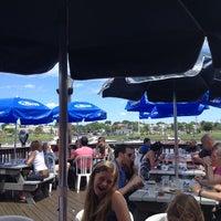 Photo taken at SoNo Seaport Seafood by Thomas K. on 6/21/2014
