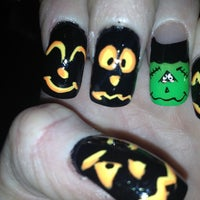 Photo taken at Everlasting Nail Spa by Melody D. on 10/19/2012