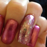 Photo taken at Everlasting Nail Spa by Melody D. on 1/21/2013