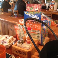 Photo taken at Hooters of Wolfchase by Ann M. on 1/7/2013