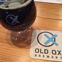 Das Foto wurde bei Old Ox Brewery von Kallen C. am 10/24/2014 aufgenommen