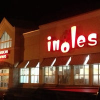 Photo taken at Ingles by Darrell H. on 9/15/2013