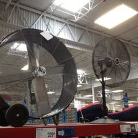 Photo taken at Sam's Club by Darrell H. on 7/13/2013